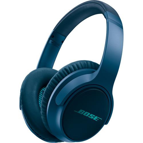 Ремонт наушников BOSE SOUNDTRUE AROUND-EAR II APPLE NAVY BLUE