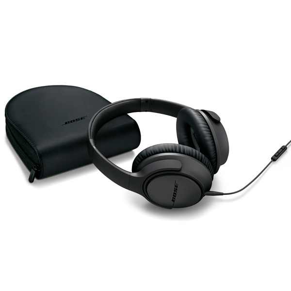 Ремонт наушников Bose SoundTrue Around-Ear II Charcoal Black to Android