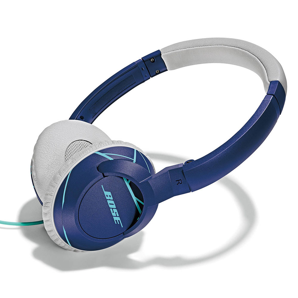 Ремонт наушников BOSE SOUNDTRUE ON-EAR PURPLE MINT