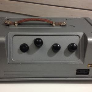Ремонт лампового усилителя 90У 5
