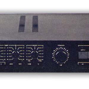 Ремонт полупроводникового усилителя Феникс 50У-008С