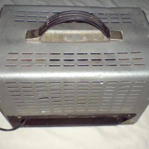 Ремонт лампового усилителя ЗУ 430
