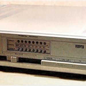 Ремонт полупроводникового усилителя Лорта 75У 101С