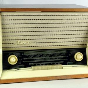 Ремонт радиол