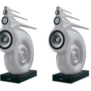Ремонт напольной акустики B&W Nautilus