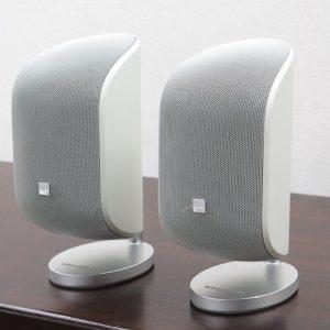 Ремонт акустической системы B&W M 1