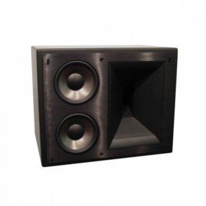 Ремонт акустической системы Klipsch KL 525 THX