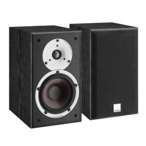 Ремонт акустической системы DALI Spektor 2