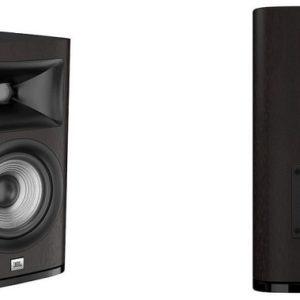 Ремонт акустической системы JBL Studio 620
