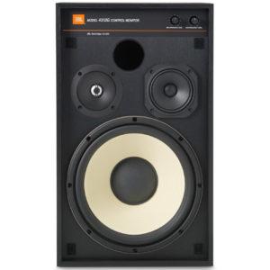 Ремонт акустической системы JBL Studio Monitor 4312G
