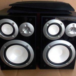 Ремонт акустической системы Yamaha NS 6490