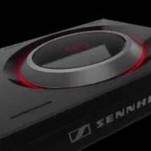Ремонт усилителя для наушников Sennheiser GSX 1200 PRO