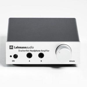 Ремонт усилителя для наушников Lehmann Audio Drachenfels