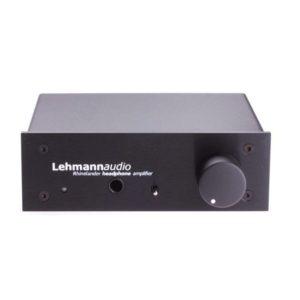 Ремонт усилителя для наушников Lehmann Audio Rhinelander