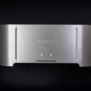 Ремонт стереоусилителя мощности Plinius Reference A 150