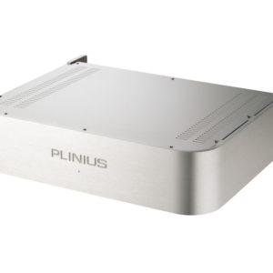 Ремонт стереоусилителя мощности Plinius P10