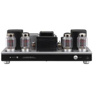 Ремонт лампового стереоусилителя мощности Luxman MQ 88 u