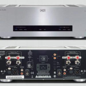 Ремонт стереоусилителя Cambridge Audio Azur 851 A + 851 N
