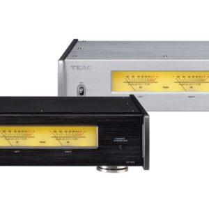 Ремонт стереоусилителя мощности TEAC AP 505