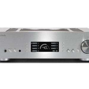 Ремонт стереоусилителя Cambridge Audio Azur 851 A