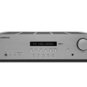 Ремонт ресивера Cambridge Audio AXR 100