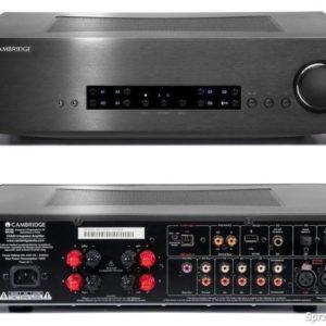 Ремонт стереоусилителя Cambridge Audio CXA 80