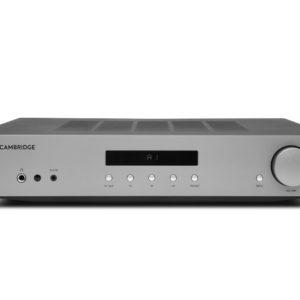 Ремонт стереоусилителя Cambridge Audio AXA 35