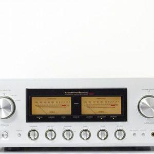 Ремонт стереоусилителя Luxman L 550 AX II