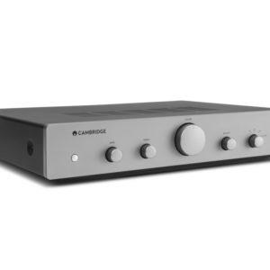 Ремонт стереоусилителя Cambridge Audio AXA 25