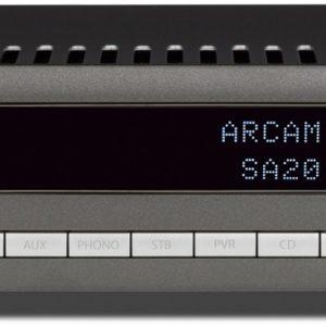 Ремонт стереоусилителя Arcam HDA SA10
