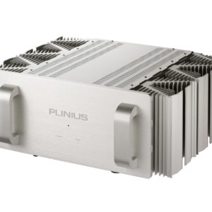 Ремонт стереоусилителя мощности Plinius SA 103
