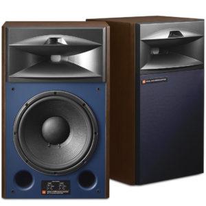 Ремонт акустической системы JBL Studio Monitor 4429