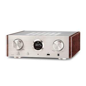 Ремонт стереоусилителя Marantz HD AMP 1