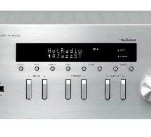 Ремонт ресивера Yamaha R N402