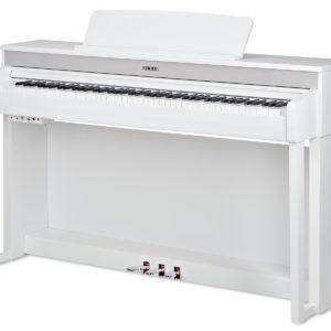 Ремонт цифрового пианино BECKER BAP 62W