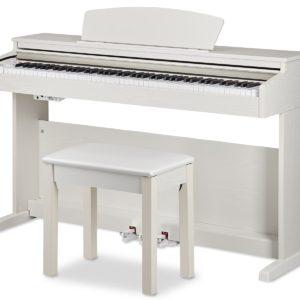 Ремонт цифрового пианино BECKER BDP 82W