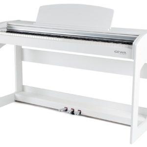 Ремонт цифрового пианино GEWA DP 340 G WHITE MATT