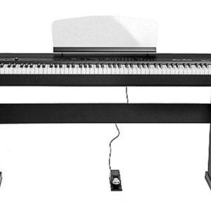 Ремонт цифрового пианино ORLA 438PIA0703 STAGE STUDIO