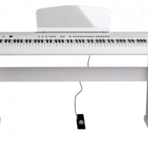 Ремонт цифрового пианино ORLA 438PIA0704 STAGE STUDIO