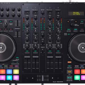 Ремонт контроллера ROLAND DJ 707M