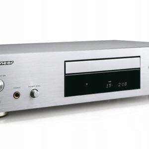 Ремонт CD проигрывателя Pioneer PD 30 AE