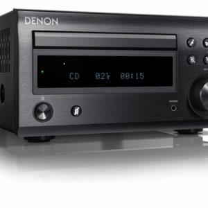 Ремонт CD ресивера Denon RCD M 41