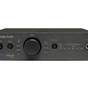 Ремонт внешнего ЦАП Cambridge Audio DacMagic Plus