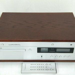 Ремонт CD проигрывателя Luxman D 380