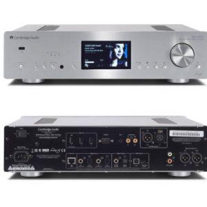Ремонт сетевого проигрывателя Cambridge Audio Azur 851 N