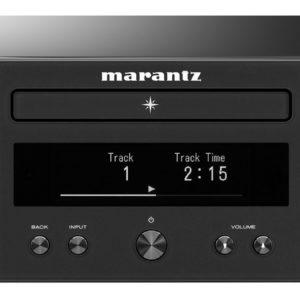 Ремонт CD ресивера Marantz MC R 612 Melody X
