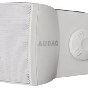 Ремонт всепогодной акустики Audac WX 502 MK 2 O