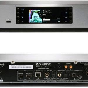 Ремонт сетевого проигрывателя Cambridge Audio CXN v2