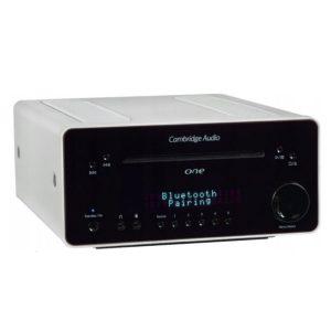 Ремонт CD ресивера Cambridge Audio OneРемонт CD ресивера Cambridge Audio One