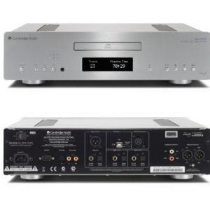 Ремонт CD проигрывателя Cambridge Audio Azur 851 C